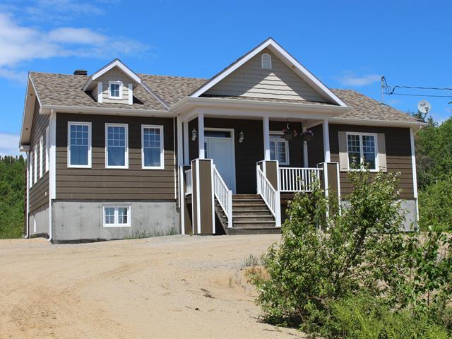 Maison à vendre à Les Escoumins, Côte-Nord, 495, Route  138, 20630100 - Centris.ca