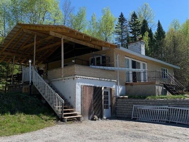 House for sale in Rivière-Rouge, Laurentides, 2248, Montée du Lac-Castor, 24735823 - Centris.ca