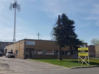 Bâtisse industrielle à vendre à Montréal (Saint-Laurent), Montréal (Île), 3230, Rue  Sartelon, 10318220 - Centris.ca