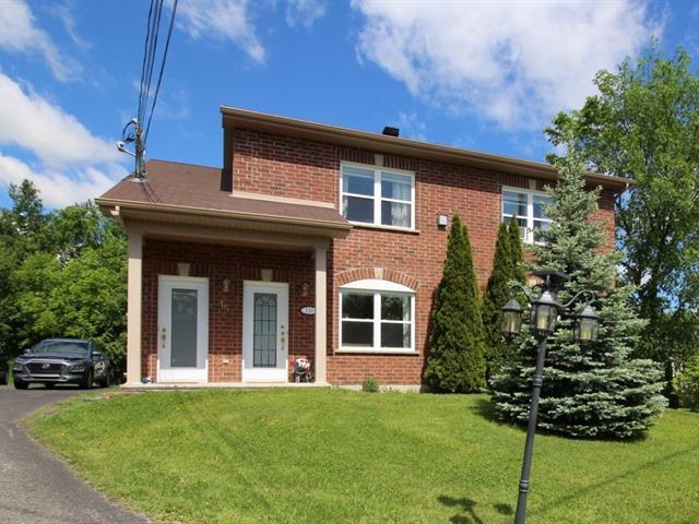 Condo à vendre à Magog, Estrie, 158, Rue  James-Edgar-Kingsland, 19593056 - Centris.ca