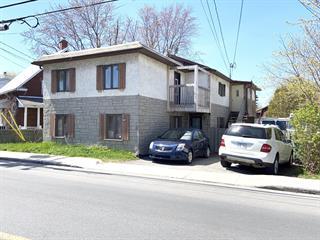 Duplex à vendre à Montréal (L'Île-Bizard/Sainte-Geneviève), Montréal (Île), 16917 - 16919, boulevard  Gouin Ouest, 22007932 - Centris.ca