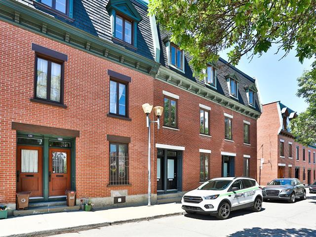Duplex for sale in Montréal (Ville-Marie), Montréal (Island), 1315 - 1317, Rue  Sainte-Rose, 11613192 - Centris.ca