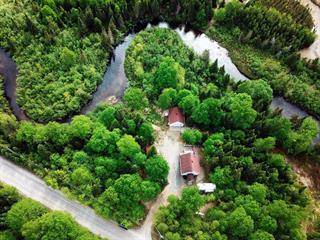 Chalet à vendre à Lac-aux-Sables, Mauricie, 294, Chemin  Tawachiche Est, 13040119 - Centris.ca
