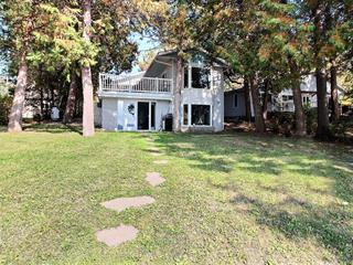 Mobile home for sale in Duhamel-Ouest, Abitibi-Témiscamingue, 978 - 980, Chemin du Vieux-Fort, 23171518 - Centris.ca