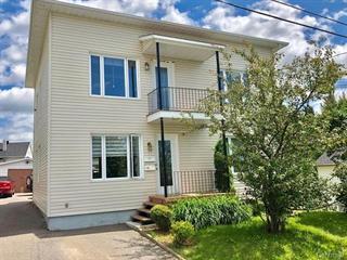 Duplex à vendre à Alma, Saguenay/Lac-Saint-Jean, 115, Avenue  Cimon, 27140250 - Centris.ca