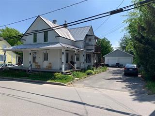 Duplex à vendre à Saint-Isidore (Chaudière-Appalaches), Chaudière-Appalaches, 104 - 104B, Rue  Roy, 20972698 - Centris.ca
