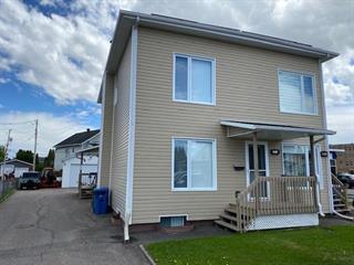 Duplex à vendre à Saguenay (Jonquière), Saguenay/Lac-Saint-Jean, 1975 - 1977, Rue  Sainte-Famille, 19021917 - Centris.ca