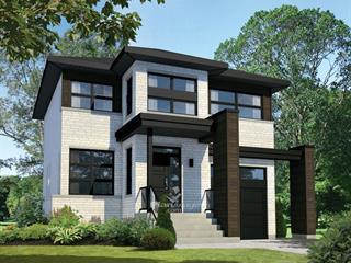 Maison à vendre à Repentigny (Le Gardeur), Lanaudière, boulevard  Lacombe, 12411878 - Centris.ca
