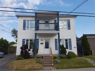 Duplex for sale in Trois-Rivières, Mauricie, 1071, Rue  Notre-Dame Est, 10886516 - Centris.ca