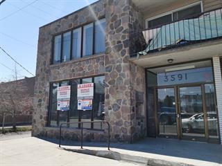 Commercial unit for rent in Rawdon, Lanaudière, 3591A, Rue  Queen, 10207462 - Centris.ca