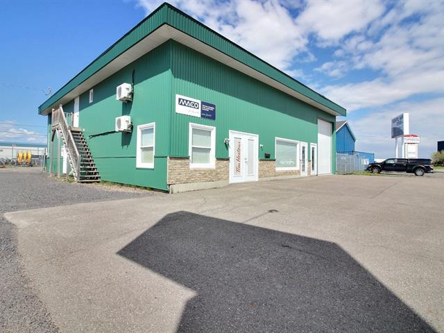 Bâtisse commerciale à vendre à Saguenay (Jonquière), Saguenay/Lac-Saint-Jean, 3500 - 3504, Rue de la Recherche, 14793815 - Centris.ca