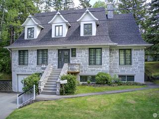 House for sale in Saint-Georges, Chaudière-Appalaches, 1520, 126e Rue, 20699564 - Centris.ca