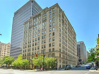 Condo à vendre à Montréal (Ville-Marie), Montréal (Île), 1227, Rue  Sherbrooke Ouest, app. 104, 18162579 - Centris.ca