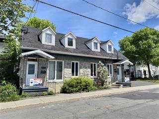 Duplex à vendre à Lévis (Les Chutes-de-la-Chaudière-Est), Chaudière-Appalaches, 2233Z - 2235Z, Chemin du Fleuve, 18297048 - Centris.ca