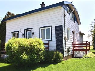 House for sale in Deschaillons-sur-Saint-Laurent, Centre-du-Québec, 1909, Route  Marie-Victorin, 12444481 - Centris.ca