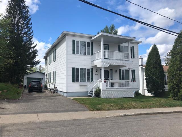 Duplex for sale in Saguenay (Jonquière), Saguenay/Lac-Saint-Jean, 1830 - 1832, Rue  Bergeron, 10029658 - Centris.ca