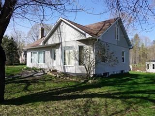 Maison à vendre à Dixville, Estrie, 321, Chemin  Champagne, 23292830 - Centris.ca