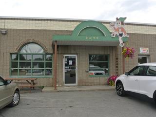 Bâtisse commerciale à vendre à Rouyn-Noranda, Abitibi-Témiscamingue, 2690, Rue  Saguenay, 18512440 - Centris.ca