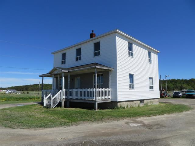 House for sale in Sainte-Flavie, Bas-Saint-Laurent, 311, Route de la Mer, 19369571 - Centris.ca
