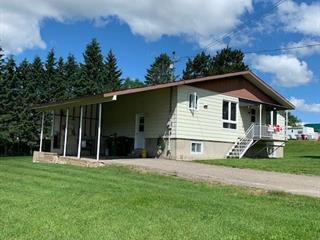 Maison à vendre à Kiamika, Laurentides, 7, Chemin  Chapleau, 9691059 - Centris.ca