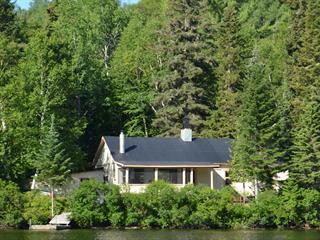 Chalet à vendre à Saint-Guillaume-Nord, Lanaudière, 1, Lac  Brandon, 10104559 - Centris.ca