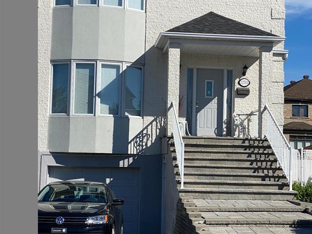House for sale in Montréal (Rivière-des-Prairies/Pointe-aux-Trembles), Montréal (Island), 12703, Avenue  Simon-Saladin, 27754512 - Centris.ca