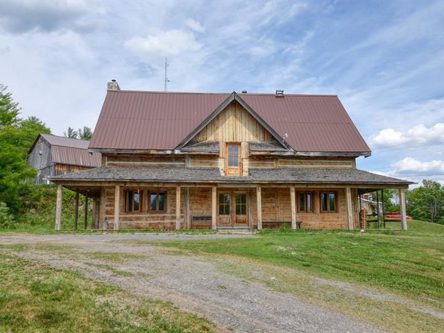 Maison à vendre à Saint-Cuthbert, Lanaudière, 3630, Grand rg  Sainte-Catherine, 20879390 - Centris.ca