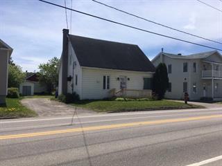 Maison à vendre à Chambord, Saguenay/Lac-Saint-Jean, 1570, Rue  Principale, 26556700 - Centris.ca