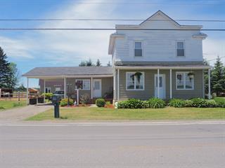 Maison à vendre à Saint-Thomas, Lanaudière, 300, Rang  Saint-Charles, 20121837 - Centris.ca
