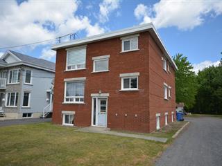 Triplex à vendre à Sorel-Tracy, Montérégie, 3511 - 3519, boulevard  Fiset, 26121688 - Centris.ca