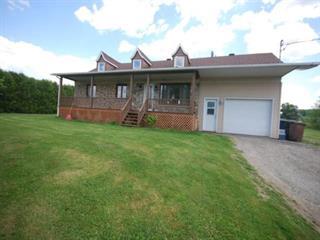 Maison à vendre à Saint-Ludger, Estrie, 655, Route  204, 21073495 - Centris.ca