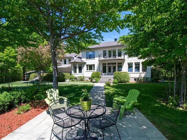 Maison à vendre à Grandes-Piles, Mauricie, 269, Chemin de Toscane, 20580871 - Centris.ca