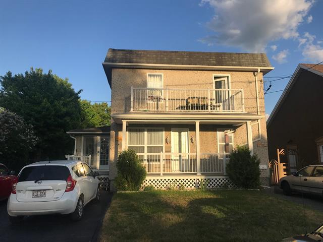 Duplex for sale in Drummondville, Centre-du-Québec, 1235 - 1237, Rue  Jogues, 16779077 - Centris.ca