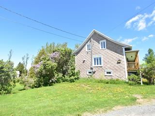 House for sale in Saint-François-Xavier-de-Viger, Bas-Saint-Laurent, 117, Rue  Principale, 23916078 - Centris.ca