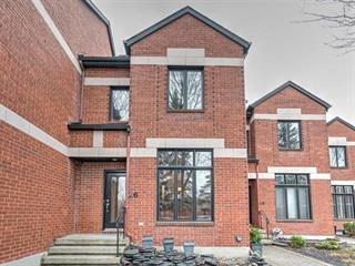 Maison à vendre à Montréal (Verdun/Île-des-Soeurs), Montréal (Île), 26Z, Cours des Fougères, 12090332 - Centris.ca