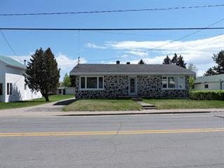 Maison à vendre à Sainte-Jeanne-d'Arc (Saguenay/Lac-Saint-Jean), Saguenay/Lac-Saint-Jean, 394, Rue  Principale, 12981885 - Centris.ca