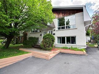 Duplex à vendre à Saguenay (Chicoutimi), Saguenay/Lac-Saint-Jean, 1653 - 1655, Rue  Bégin, 18218712 - Centris.ca