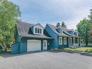 Maison à vendre à Château-Richer, Capitale-Nationale, 7478, Avenue  Royale, 9578805 - Centris.ca