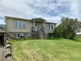 House for sale in Carleton-sur-Mer, Gaspésie/Îles-de-la-Madeleine, 108, Route  Leblanc, 13779825 - Centris.ca
