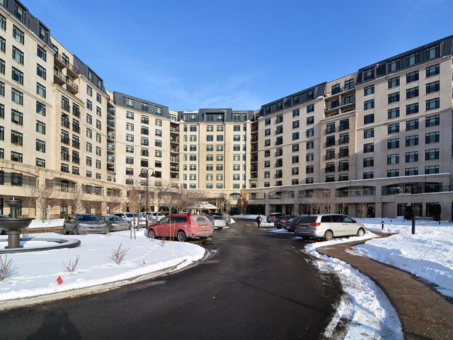 Condo / Apartment for rent in Pointe-Claire, Montréal (Island), 11, Place de la Triade, apt. 851, 9872856 - Centris.ca