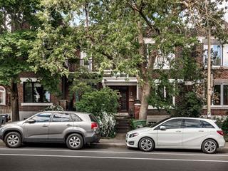 Condo / Appartement à louer à Montréal (Côte-des-Neiges/Notre-Dame-de-Grâce), Montréal (Île), 3793, Avenue  Girouard, 11045488 - Centris.ca