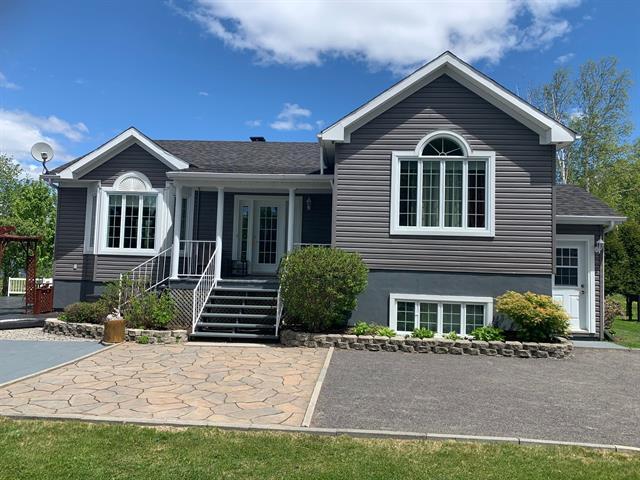 House for sale in Sainte-Monique (Saguenay/Lac-Saint-Jean), Saguenay/Lac-Saint-Jean, 240, Rue de la Rivière, 9739033 - Centris.ca