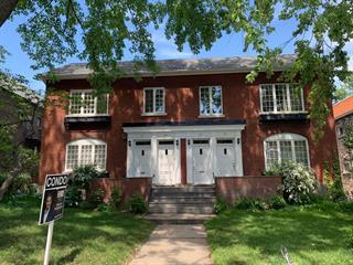 Condo for sale in Montréal (Outremont), Montréal (Island), 917, Avenue  Antonine-Maillet, 19354866 - Centris.ca