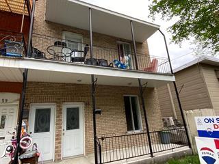 Duplex à vendre à Montréal-Est, Montréal (Île), 55 - 57, Avenue de la Grande-Allée, 13112131 - Centris.ca