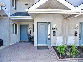Condo à vendre à Laval (Sainte-Rose), Laval, 2600, Rue de l'Ombrette, 19609499 - Centris.ca