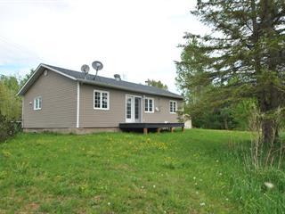 Maison à vendre à Notre-Dame-du-Laus, Laurentides, 758, Chemin du Ruisseau-Serpent, 22500813 - Centris.ca