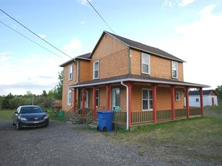 Duplex for sale in Saint-Elzéar (Gaspésie/Îles-de-la-Madeleine), Gaspésie/Îles-de-la-Madeleine, 133, Chemin  Principal, 25801537 - Centris.ca