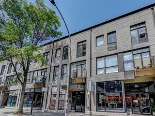 Loft / Studio for sale in Montréal (Le Plateau-Mont-Royal), Montréal (Island), 4821, boulevard  Saint-Laurent, apt. 204A, 24985741 - Centris.ca