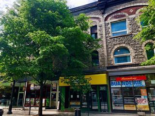 Triplex à vendre à Montréal (Le Plateau-Mont-Royal), Montréal (Île), 3640 - 3642, boulevard  Saint-Laurent, 26010457 - Centris.ca