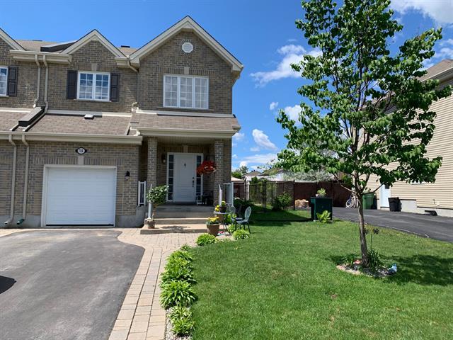 House for sale in Montréal (L'Île-Bizard/Sainte-Geneviève), Montréal (Island), 718, Rue  Pierre-Marc-Masson, 20311096 - Centris.ca